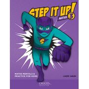 Step It Up Maths Mentals & Practice Purple Yr 3