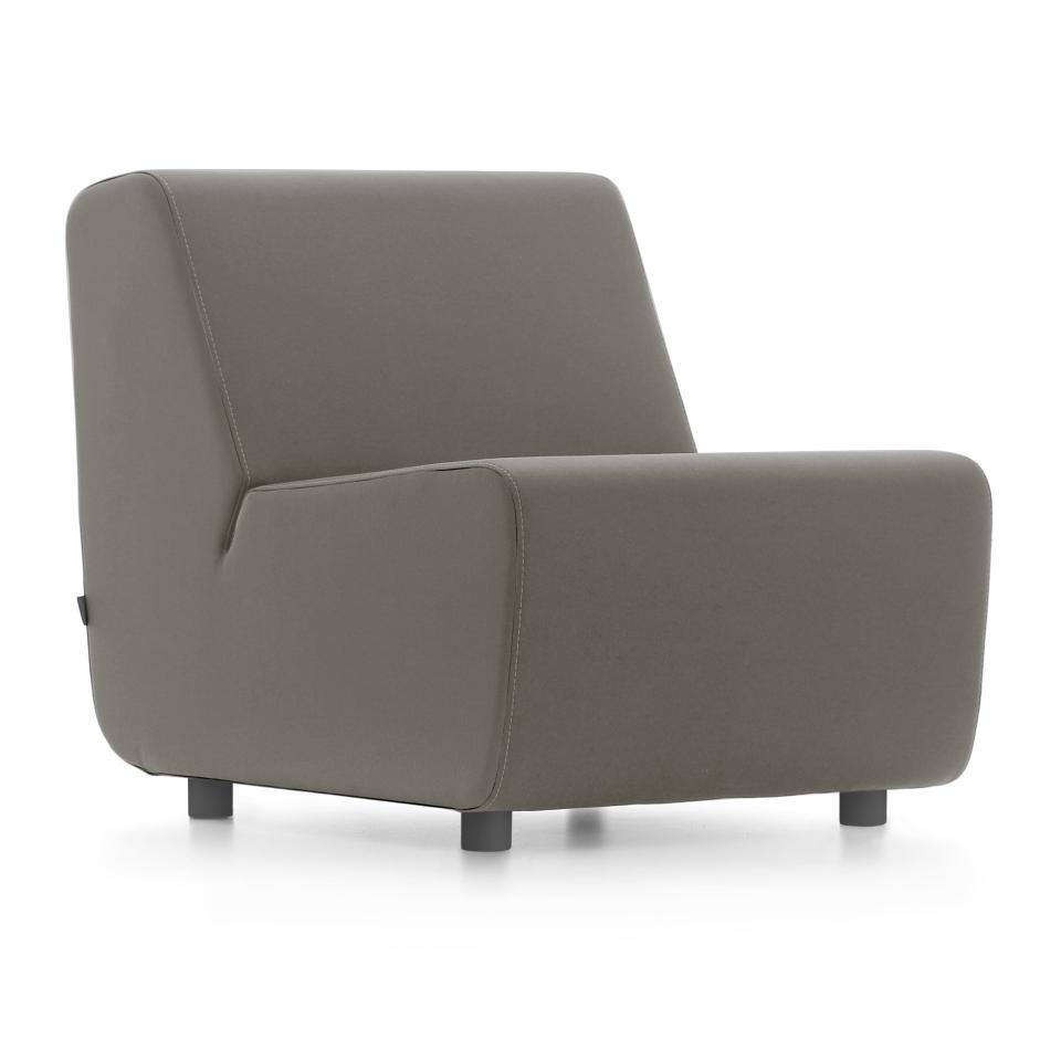Fineseat Aria Lounge 1 Seater 700h x 670w x 880dmm