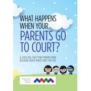 What Happens When Your Parents Go To Court For Children