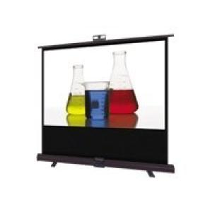 2C Show It 407 80-inch Projection Screen with Legs Image