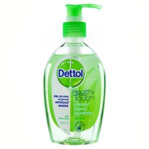 Dettol Instant Hand Sanitiser Refresh 200Ml
