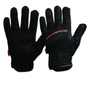 Paramount Safety Pfr Prochoice Profit Riggamate Glove Synthetic Reinforced Palm