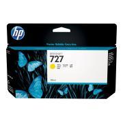 HP DesignJet 727 B3P21A Ink Cartridge 130ml Yellow