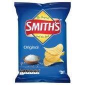 Smiths Chips Crinkle Cut Original 170g