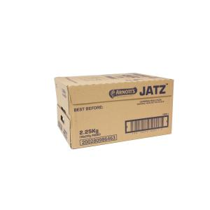 Arnotts Jatz Original Carton 2.25kg