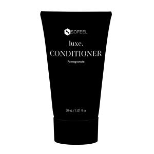 Sofeel Luxe Conditioner Pomegranate 30ml Cap Top Bottles 300 Per Carton