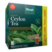 Dilmah Premium Black Tea Bags Box 300