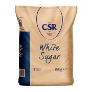 CSR White Sugar 15kg