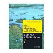 Oxford Big Ideas Humanities & Social Science WA Skills & Activities Book 7 Leo Conti Et Al 1st Edn