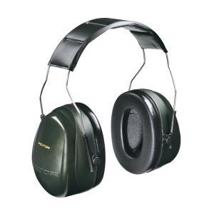 3m Peltor H7 Headband Earmuff Slc80 30Db Class 5