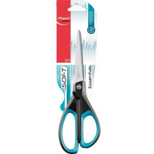 Maped 468310 Essentials Soft 21cm Scissor