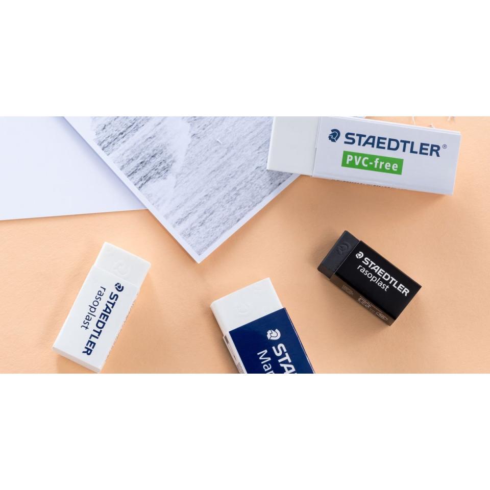 Staedtler Rasoplast Eraser Large