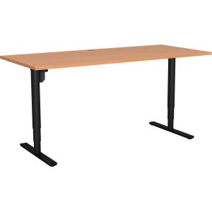 Conset Electric 501-49 Sit Stand Desk