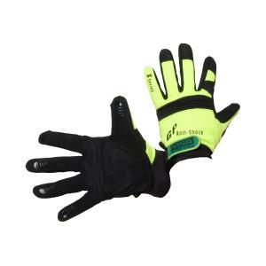 MSA Mechanics Anti-Shock Gloves