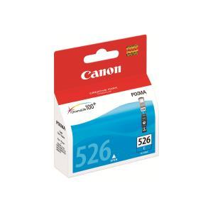 Canon PIXMA CLI-526C Cyan Ink Cartridge