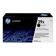 HP LaserJet 29X Black Toner Cartridge - C4129X