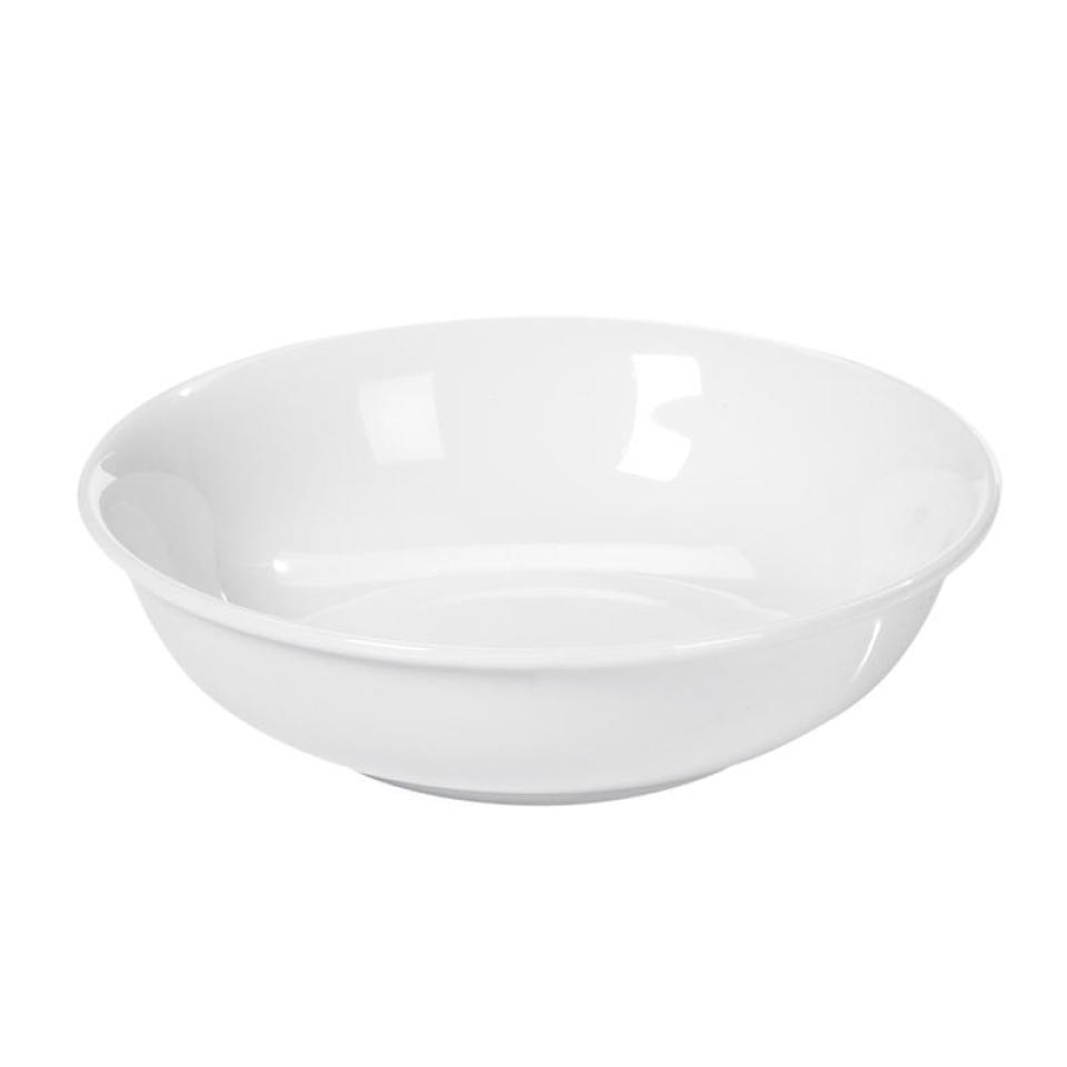 Royal Porcelain Chelsea Coupe Soup Bowl 170mm White Box 12