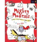 Mighty Mentals Book B Maher