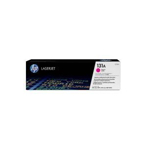 HP LaserJet 131A Magenta Toner Cartridge - CF213A