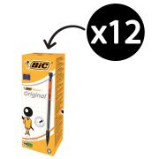 Bic Matic Original Mechanical Pencil 0.7mm HB Box 12