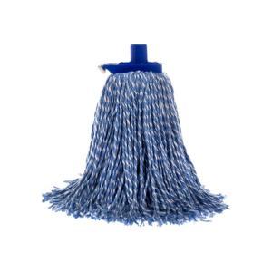 Sabco Premium Contractor Mop Head 400gm Blue