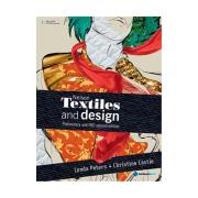 Nelson Textiles and Design Preliminary and HSC 2nd ed. Authors Christine Castle and Lynda Peters