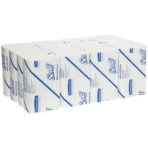 Scott 13207 Multifold Towel 24.0 X23.5cm 250 Sheet Carton 16