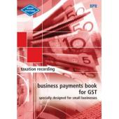 Zions Bpb Book Business Payment For Gst