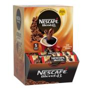 Nescafe Blend 43 Instant Coffee Sticks 1.7g Display Box 120