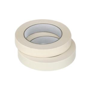 Staples Masking Tape Msk61 High Temperature 24mmx50m 36 Rolls