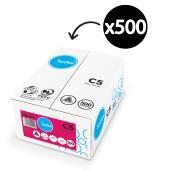 Tudor 140169 Envelope Pocket 80gsm White 229 x 162mm Box 500