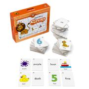 Educational Colours Harder Sounds To Snap 160 Cards