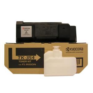 Kyocera TK-354B Black Toner Kit