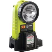 Pelican 3765 Led Rechargable Torch 172 Lumens Safety Approved Each
