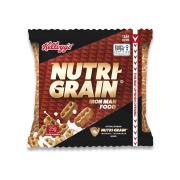 Kelloggs Nutri Grain Cereal Portion Control 25g Carton 30