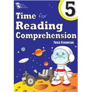 Time For Reading Comprehension 5