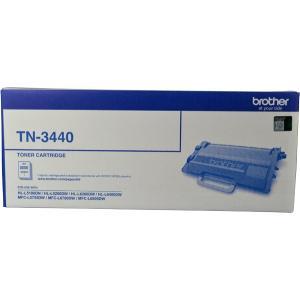 Brother TN-3440 Black Toner Cartridge