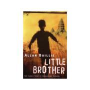 Penguin Little Brother Author Allan Baillie