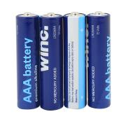 Winc AAA Premium Alkaline Battery Pack 4