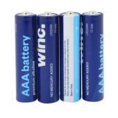 Winc AAA Premium Alkaline Battery Pack 4