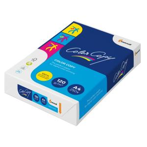 Mondi Color Copy A4 Printer Paper 120gsm White Pack 250