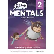 Think Mentals 2 Student Book