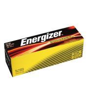 Energizer Industrial EN93 1.5V Alkaline C Battery Pack 12