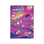 RIC Publications New Wave Mental Maths D Revised Edition (RIC-1703)