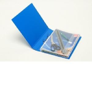 Marbig Binder Wallets Extra Capacity A4