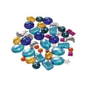 Colorific Rhinestones 25gm Bag