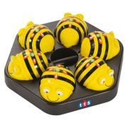Steam Bee-bot Swarm Rechargeable With Docking Station