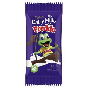 Cadbury Freddo Frog 12g Box 72