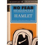 Hamlet No Fear Shakespeare  Sparknotes