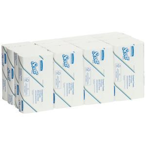 Scott 5855 Compact Towels 110 Sheet Carton 16